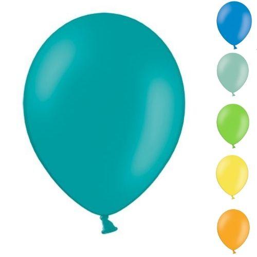 Lateksa baloni dažādās krāsās