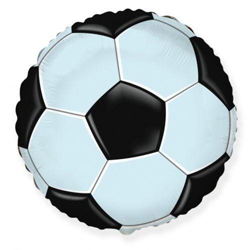 Futbolbumba - follija balons