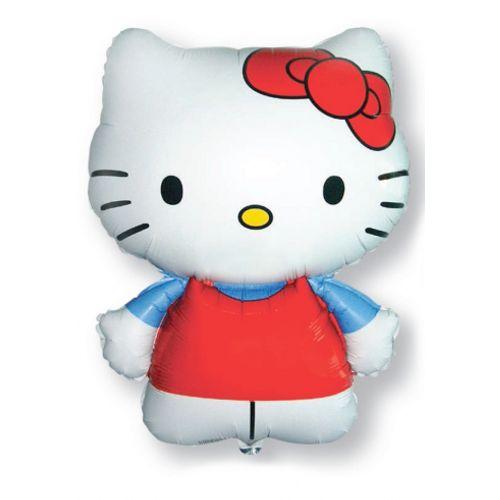 Hello Kitty balons