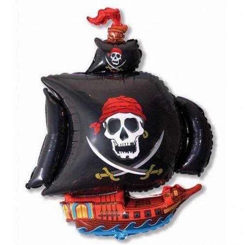 Balons Pirātu kuģis