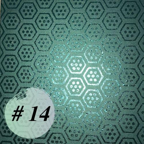 Indijas dāvanu papīrs #14